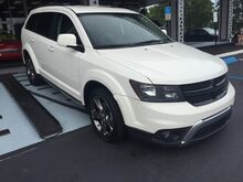 2017_Dodge_Journey_Crossroad Plus_ Gainesville FL