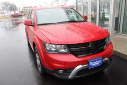 Dodge Journey Crossroad Plus Green Bay WI