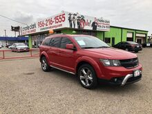 2017_Dodge_Journey_Crossroad Plus_ Harlingen TX