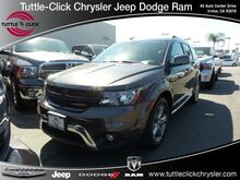 2017_Dodge_Journey_Crossroad Plus_ Irvine CA