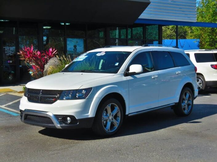 2017 Dodge Journey Crossroad Plus Jacksonville FL
