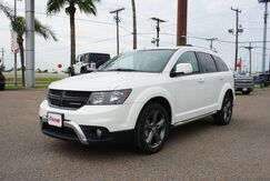 2017_Dodge_Journey_Crossroad Plus_ McAllen TX