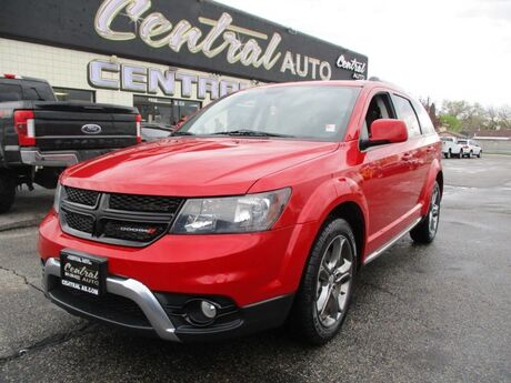 2017 Dodge Journey Crossroad Plus Murray UT