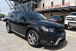 2017_Dodge_Journey_Crossroad Plus V6_ San Antonio TX