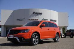 2017_Dodge_Journey_Crossroad Plus_ Weslaco TX