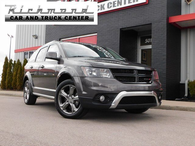 2017 Dodge Journey Crossroad Richmond KY