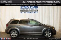 2017_Dodge_Journey_Crossroad_ Stony Plain AB