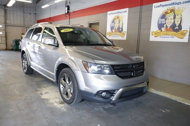 2017 Dodge Journey Crossroad Winter Haven FL