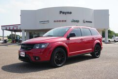 2017_Dodge_Journey_GT_  TX