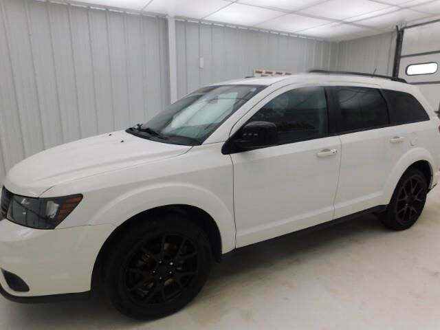 2017 Dodge Journey GT AWD Manhattan KS