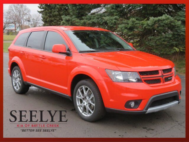 2017 Dodge Journey GT Battle Creek MI