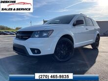 2017_Dodge_Journey_GT_ Campbellsville KY
