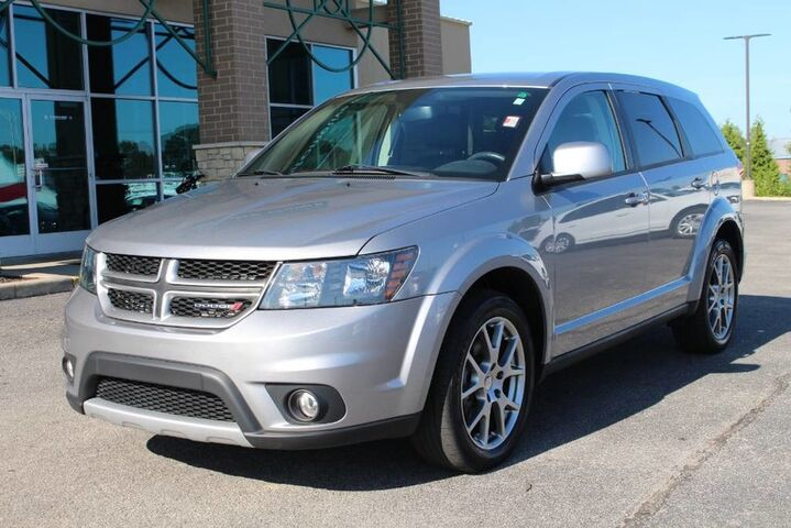 2017 Dodge Journey GT Fort Wayne Auburn and Kendallville IN