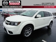 2017_Dodge_Journey_GT_ Glendale Heights IL