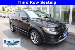 Dodge Journey GT Green Bay WI
