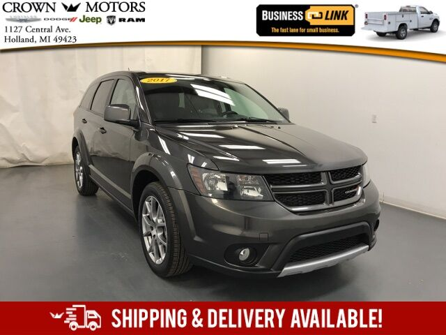 2017 Dodge Journey GT Holland MI