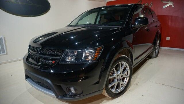 2017 Dodge Journey GT Indianapolis IN