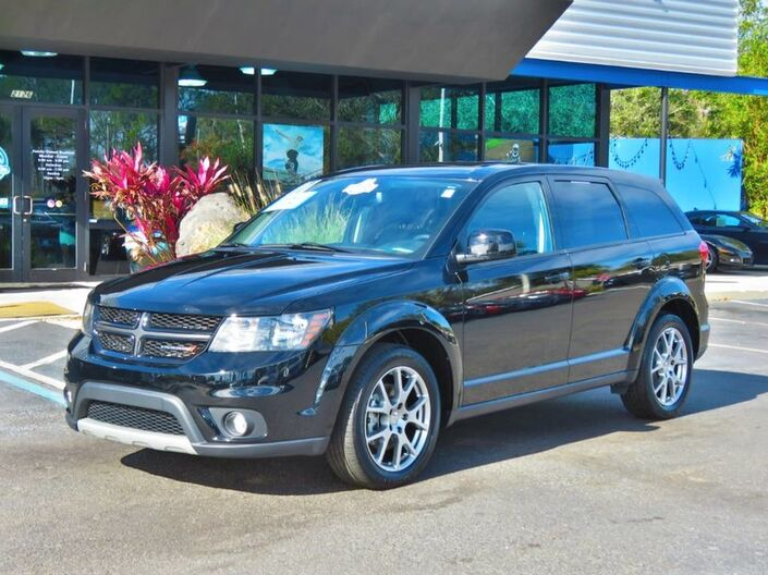2017 Dodge Journey GT Jacksonville FL