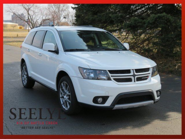 2017 Dodge Journey GT Kalamazoo MI