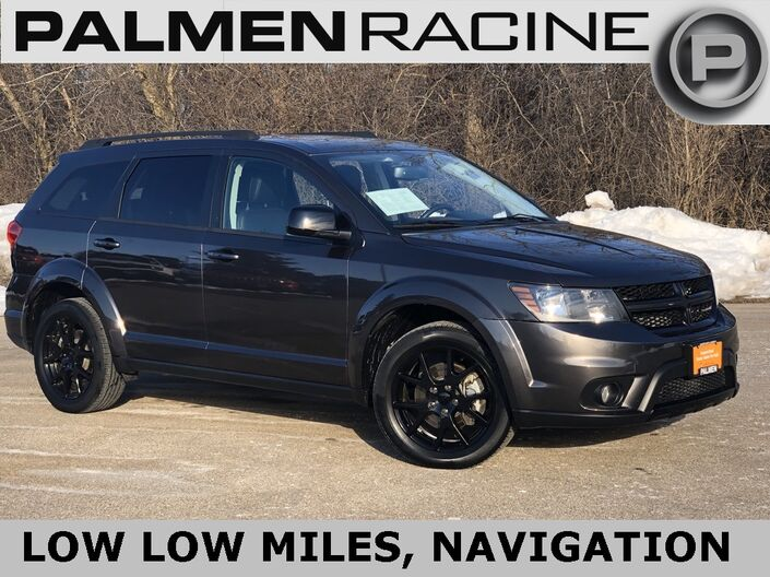 2017 Dodge Journey GT Racine WI