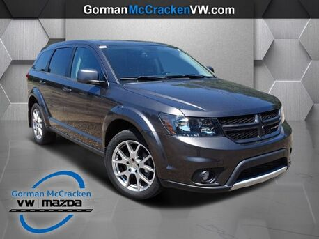 2017_Dodge_Journey_GT_ Longview TX