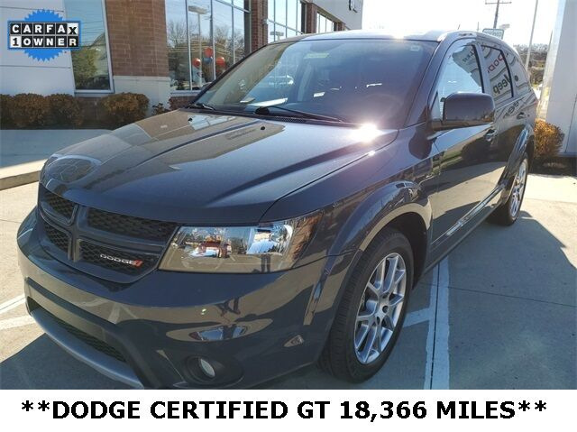2017 Dodge Journey GT Mayfield Village OH