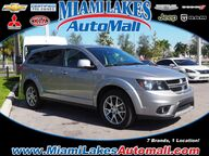 2017 Dodge Journey GT Miami Lakes FL