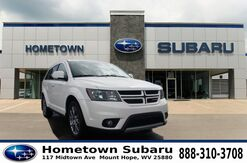 2017_Dodge_Journey_GT_ Mount Hope WV