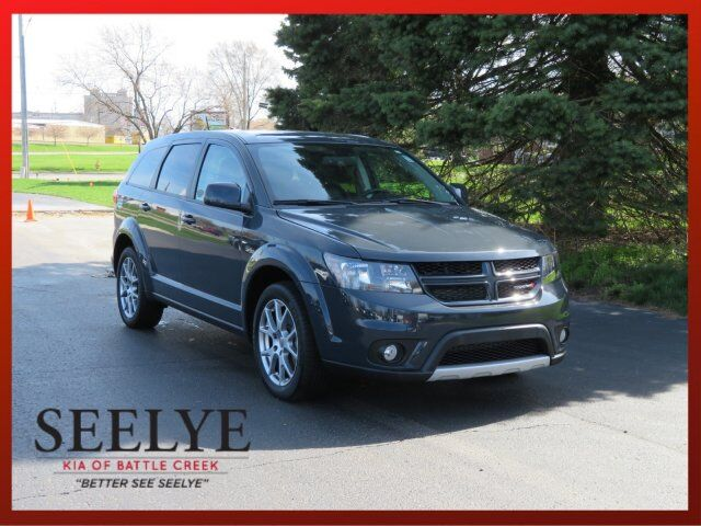 2017 Dodge Journey GT Paw Paw MI