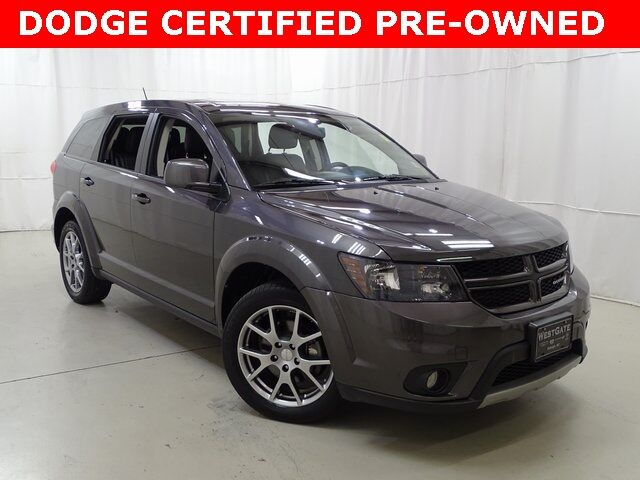2017 Dodge Journey GT Raleigh NC