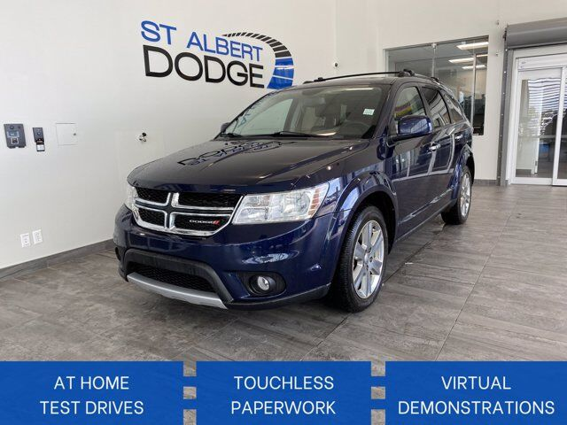 2017 Dodge Journey GT St. Albert AB