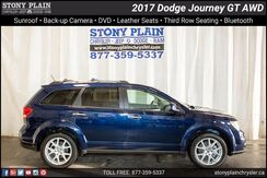 2017_Dodge_Journey_GT_ Stony Plain AB