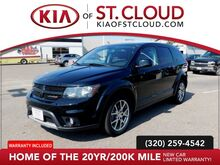 2017_Dodge_Journey_GT_ St. Cloud MN