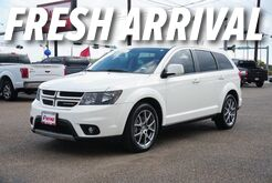 2017_Dodge_Journey_GT_ Weslaco TX