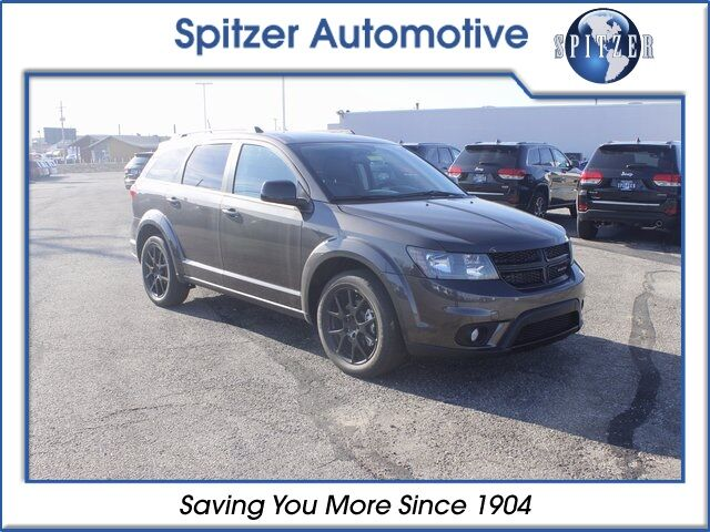 2017 Dodge Journey GT Mansfield OH