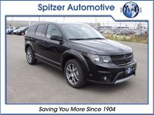 2017_Dodge_Journey_GT_ Mansfield OH