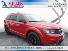 2017_Dodge_Journey_GT_ Martinsburg