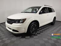 Dodge Journey SE - 3rd Row Seating 2017