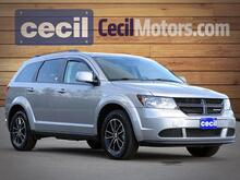 2017_Dodge_Journey_SE_  TX