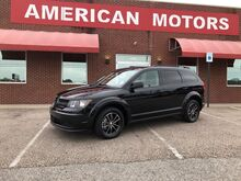 2017_Dodge_Journey_SE_ Brownsville TN