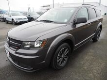 2017_Dodge_Journey_SE_ Burlington WA