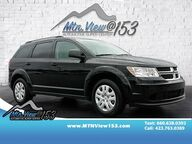 2017 Dodge Journey SE Chattanooga TN