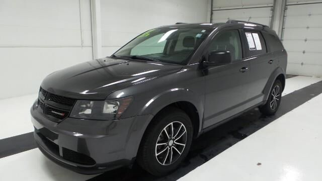 2017 Dodge Journey SE FWD Topeka KS