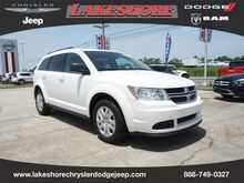 2017_Dodge_Journey_SE FWD_ Slidell LA
