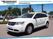 2017_Dodge_Journey_SE_ Gilbert AZ