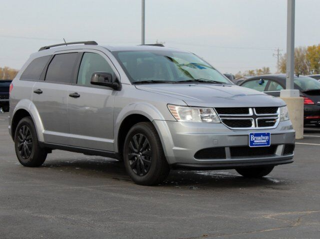 2017 Dodge Journey SE Green Bay WI