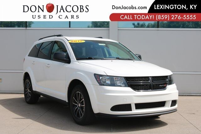2017 Dodge Journey SE Lexington KY