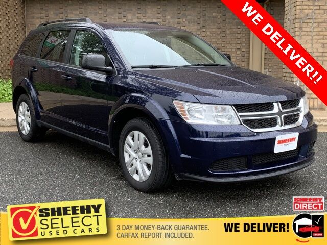 2017 Dodge Journey SE Gaithersburg MD