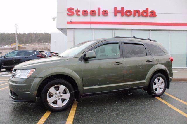 2017 Dodge Journey SE Plus St. John's NL