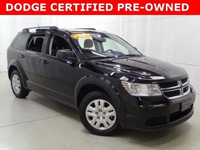 2017 Dodge Journey SE Raleigh NC